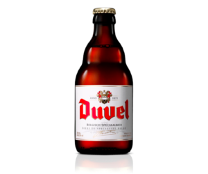 "REVIEW: Duvel Belgian Golden Ale<span class=""rating-result after_title mr-filter rating-result-129"" >	<span class=""mr-star-rating"">			    <i class=""fa fa-star mr-star-full""></i>	    	    <i class=""fa fa-star mr-star-full""></i>	    	    <i class=""fa fa-star mr-star-full""></i>	    	    <i class=""fa fa-star-half-o mr-star-half""></i>	    	    <i class=""fa fa-star-o mr-star-empty""></i>	    </span><span class=""star-result"">	3.5/5</span>			<span class=""count"">				(3)			</span>			</span>"