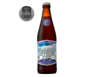 "REVIEW – Mass Hoppiness<span class=""rating-result after_title mr-filter rating-result-243"" >	<span class=""mr-star-rating"">			    <i class=""fa fa-star mr-star-full""></i>	    	    <i class=""fa fa-star mr-star-full""></i>	    	    <i class=""fa fa-star mr-star-full""></i>	    	    <i class=""fa fa-star-half-o mr-star-half""></i>	    	    <i class=""fa fa-star-o mr-star-empty""></i>	    </span><span class=""star-result"">	3.5/5</span>			<span class=""count"">				(1)			</span>			</span>"