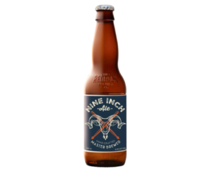 """REVIEW – Nine Inch Ale<span class=""""rating-result after_title mr-filter rating-result-444"""" ><span class=""""mr-star-rating"""">    <i class=""""fa fa-star mr-star-full""""></i>        <i class=""""fa fa-star mr-star-full""""></i>        <i class=""""fa fa-star mr-star-full""""></i>        <i class=""""fa fa-star-o mr-star-empty""""></i>        <i class=""""fa fa-star-o mr-star-empty""""></i>    </span><span class=""""star-result"""">3/5</span><span class=""""count"""">(1)</span></span>"""